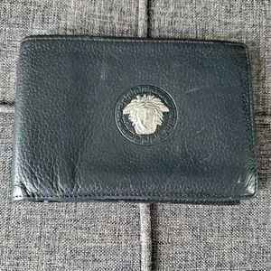 VERSACE Vintage Wallet